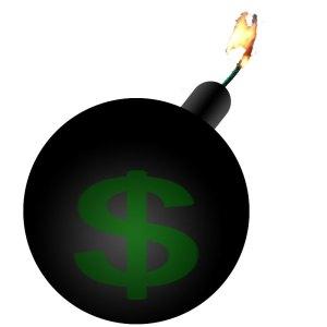Money Bomb