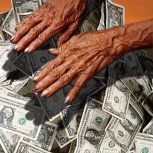 "The wealthiest segment of Americans are the elderly...yet they oppose limiting medicaid/medicare to those who actually can't afford to pay their own way. This richest group of Americans takes money from poor working Americans for their ""Free"" health care"