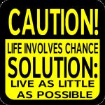 live-involves-chance